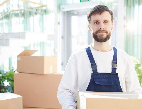 Ръководство за подготовка за преместване