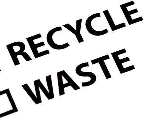 Какво точно трябва да рециклирам?