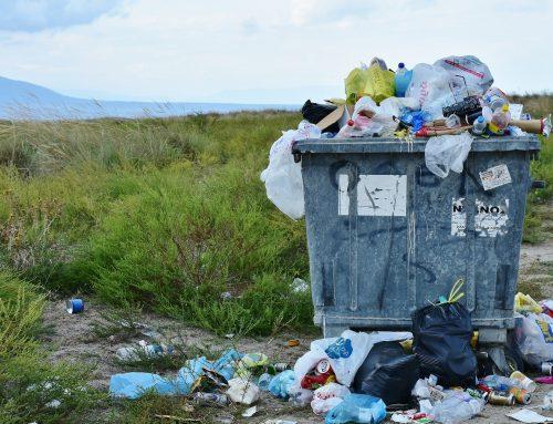 Какво представлява пластмасата и къде да я изхвърляме?