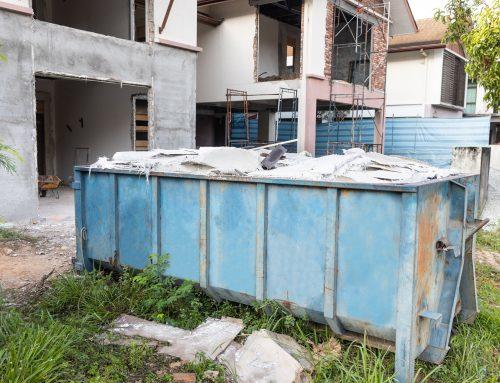 Процедура за събиране на отпадъците – транспортиране и изхвърляне